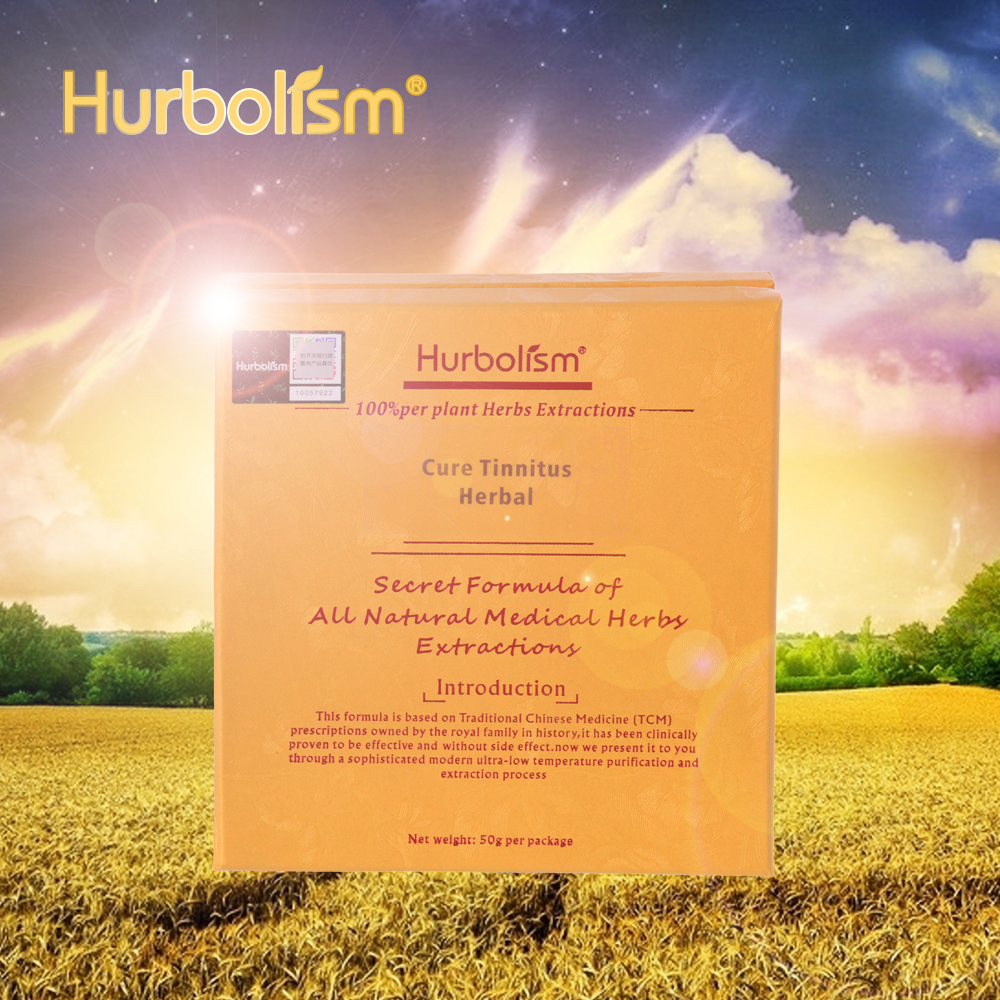 Hurbolism New Update TCM Herbal Powder For Cure Tinnitus, Hearing Loss And Deafness, Cure Multiple Sclerosis. Health Body Care