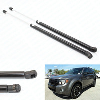 2pc Liftgate Auto Gas Spring Struts Lift Support Fits For 2001 2012 Ford Escape Mercury Mariner