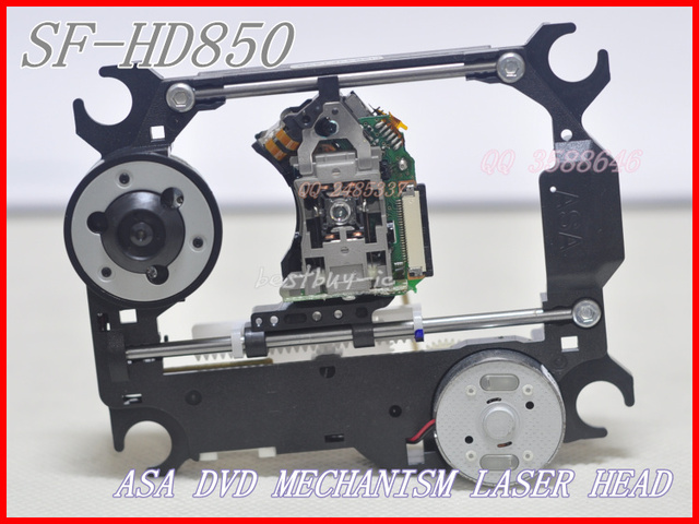 SF-HD850 HD850 WITH ASA DVD MECHANISM laser head