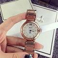 Top Quality Women Carter Style Watch 316L Stainless Steel Quartz Luxury Women cart watches amazing Classic Brand Wristwatches