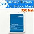 Bluboo Maya Batería 100% Nuevo de Alta Calidad 3000 Mah Batería de Reemplazo de Batería de Reserva Para Bluboo Maya Smartphone
