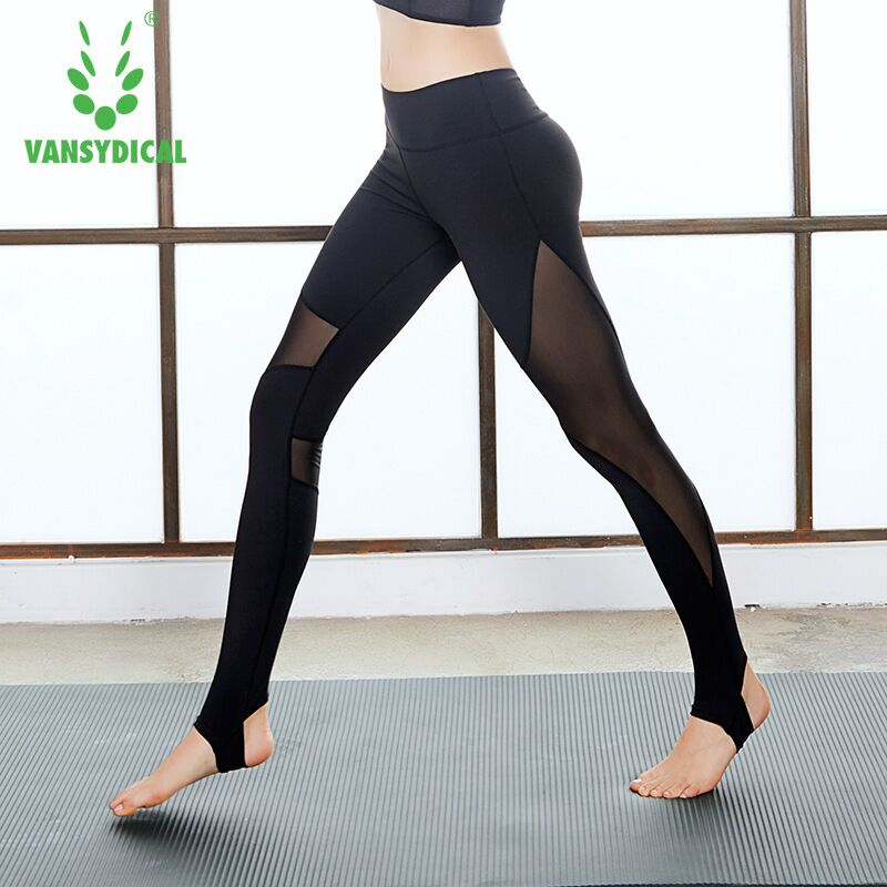 Women running pants Sports Leggings Tights Yoga Leggings Pants Running jogging Pants Tights Women