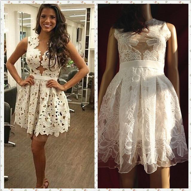 Vestido de encaje, aliexpress eBay mujeres Sexy T Pettiskirt de alta ...