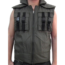 Naruto Cosplay Konoha Hokage Hatake Kakashi Costume Unisex Sportswear Vest Jackets Casual Coat Waistcoat Tops