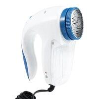 Электрическая машинка для удаления катышков с одежды Fuzz бритвы для свитеров ковры с начесом 50 Гц 220 В прямая камнерезная машина для удаления...