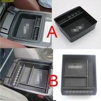 Non Slip Central Armrest Container Holder Stowing Box For Toyota Land Cruiser Prado FJ 120 2003
