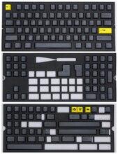 Gentleman KeyCap 151 Key PBT For Mechanical Gaming Keyboard