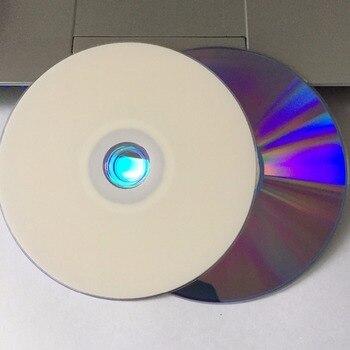 Оптовая продажа 50 дисков менее 0.3% степень дефекта 8,5 ГБ пустой DVD с поверхностью, подходящей для печати + R DL диск