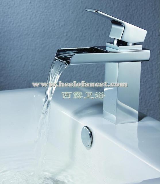 Place laiton salle de bains cascade lavabo robinets vanit cascade m langeur lavabo robinet.jpg 640x640 Résultat Supérieur 17 Bon Marché Robinet Cascade Pic 2018 Gst3