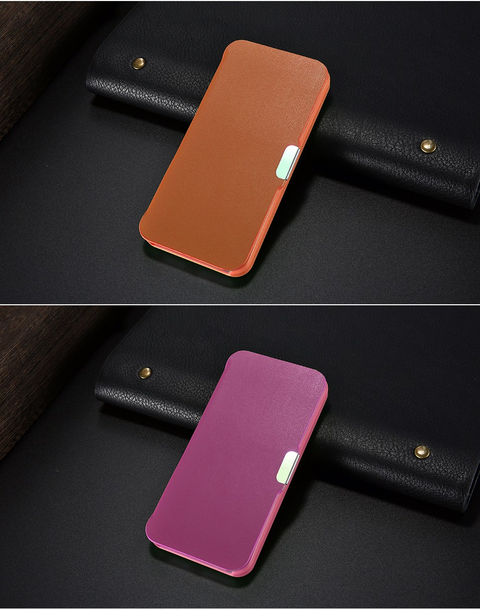 leather case for iPhone 5 6 (9)