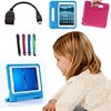For Huawei MediaPad T3 10 AGS L09 AGS L03 AGS W09 Child Baby Tablet Shockproof Shell