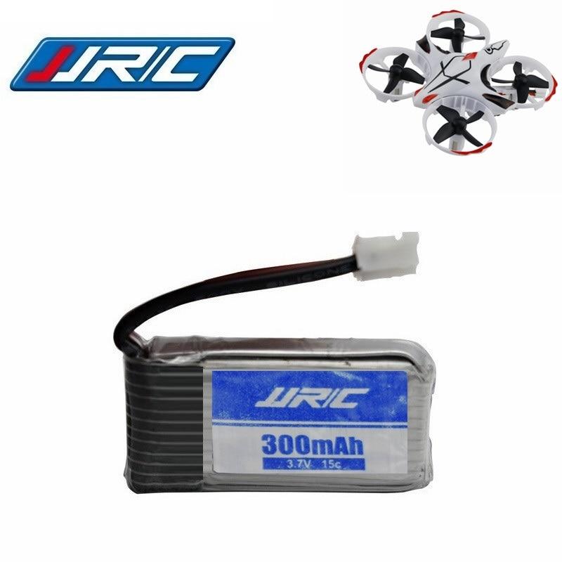 Original JJRC H56 Battery 3.7V 300mAh For JJRC H56 T2G Drone Battery RC Quadcopter Spare Part Lipo Battery 1pcs