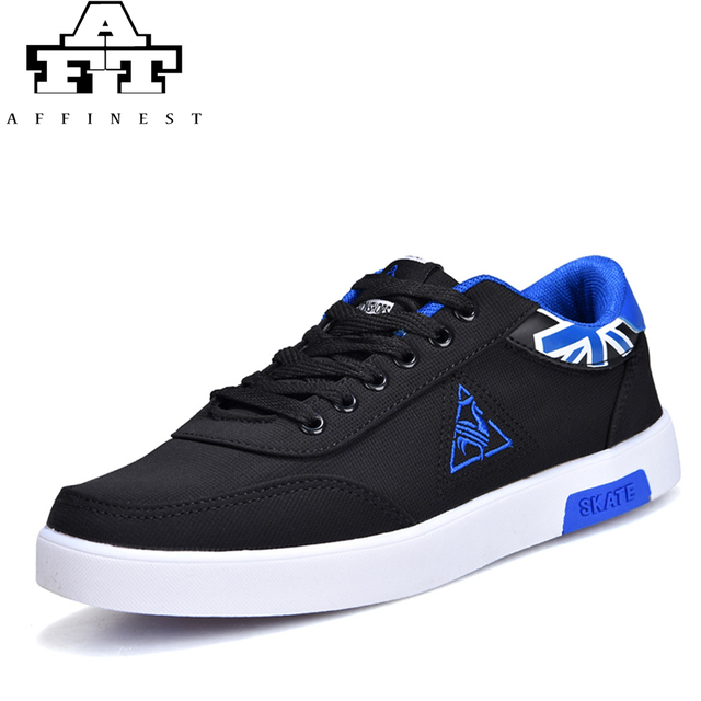 Toile Chaussures Homme Mode Affinest Respirant Hommes Sneakers wPXiuTOZk