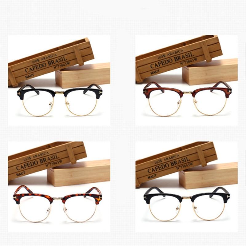 Μεταλλικά μισά πλαίσια Γυαλιά - Αξεσουάρ ένδυσης - Φωτογραφία 6