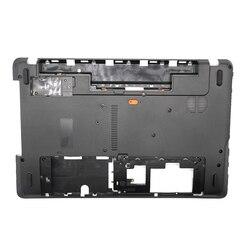 Нижний чехол для ноутбука Acer Aspire E1-571 E1-571G E1-521 E1-531 E1-531G базовый чехол AP0HJ000A00 AP0NN000100