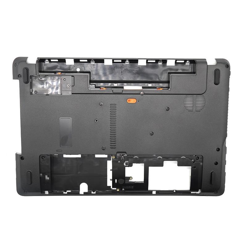 Чехол для ноутбука, задняя крышка для Acer Aspire E1-571 E1-571G E1-521 E1-531, задняя крышка AP0HJ000A00 AP0NN000100
