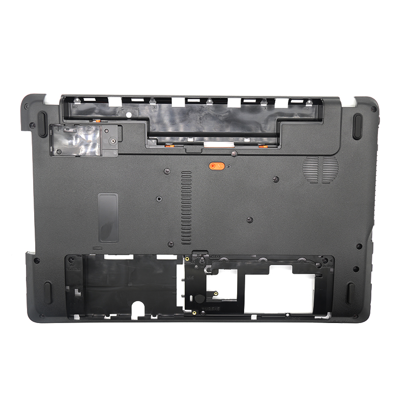 Laptop Bottom Case for Acer Aspire E1 571 E1 571G E1 521 E1 531 E1 531G E1 521G Base Cover AP0HJ000A00 AP0NN000100|Laptop Bags & Cases| |  - title=