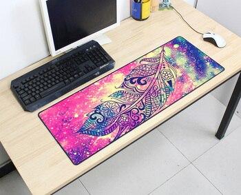 Книги по искусству Мышь pad 800x300 мм Скорость клавиатуры резиновый коврик игровой pad Прохладный Новый стол коврики для игровой плеер настольн