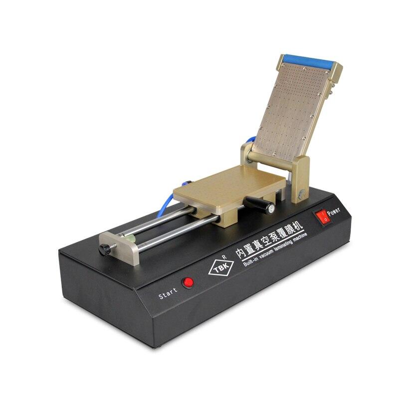 TBK LCD attrezzatura per riparazione 3 in 1 colla rimuove macchina + - Set di attrezzi - Fotografia 2