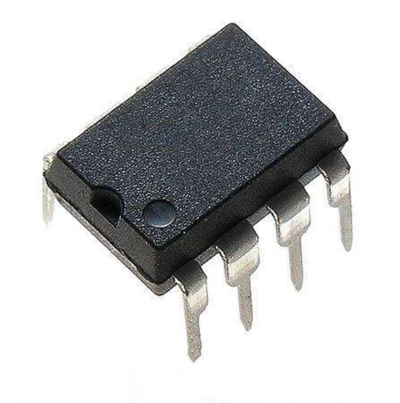 FAN7711 DIP-8