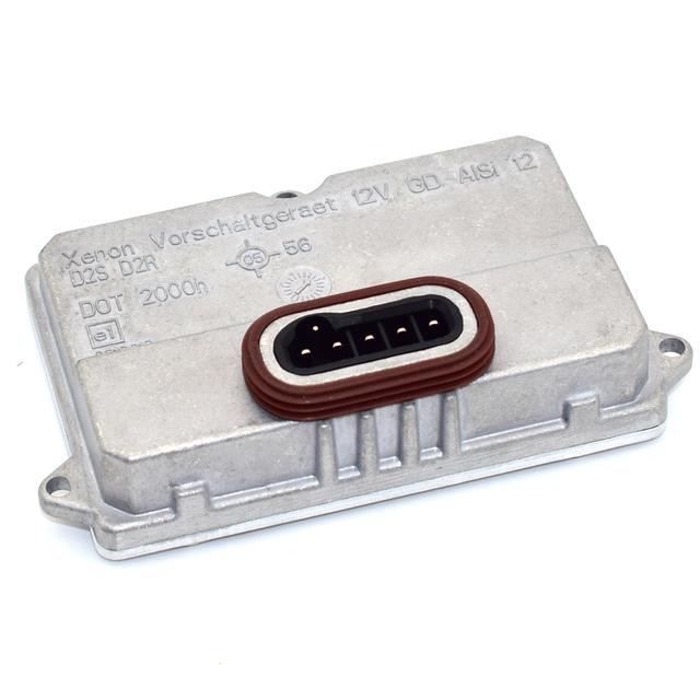 ANZULWANG 5DV 008 290-00 5DV00829000 5DV008290-00 Xenon Headlight Ballast D2S D2R For BMW E65 E60 X5 Z4