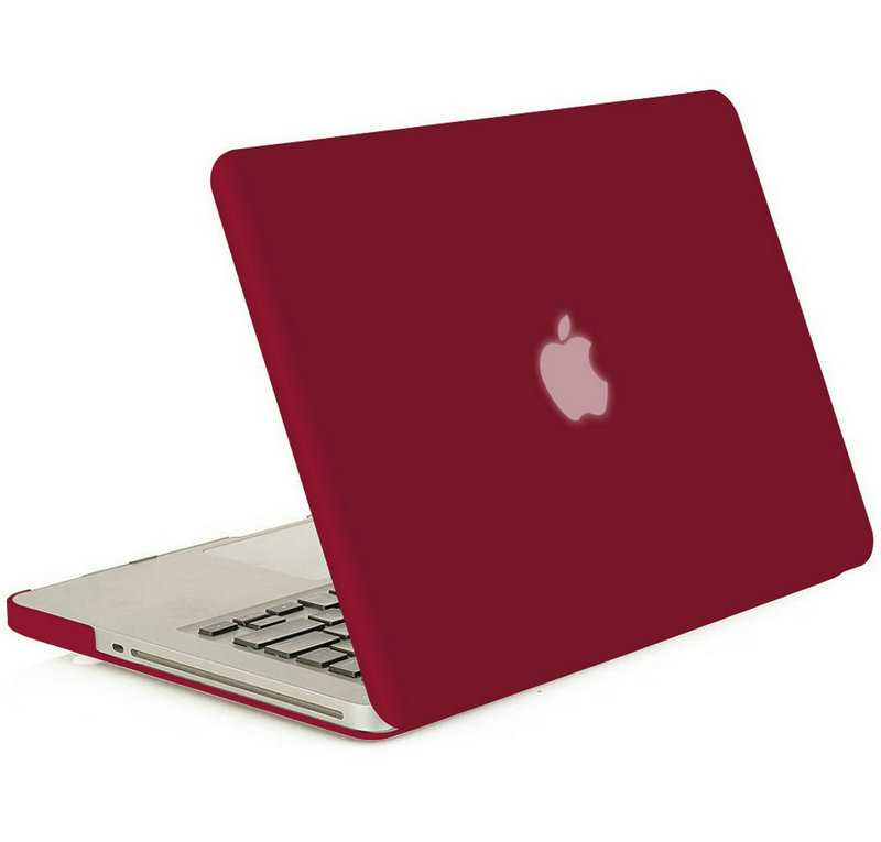Crystal Clear Coque for Macbook Pro 13 A1278 Laptop Case Plastic Hard Case for Macbook Pro 15 inch A1286 Laptop Cover Sleeve