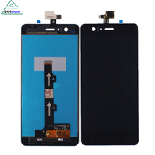 цена на High Quality LCD Display Touch Screen Digitizer Assembly For BQ Aquaris M5 M5.0 5.0 Tested Mobile Phone LCDs Free Tools