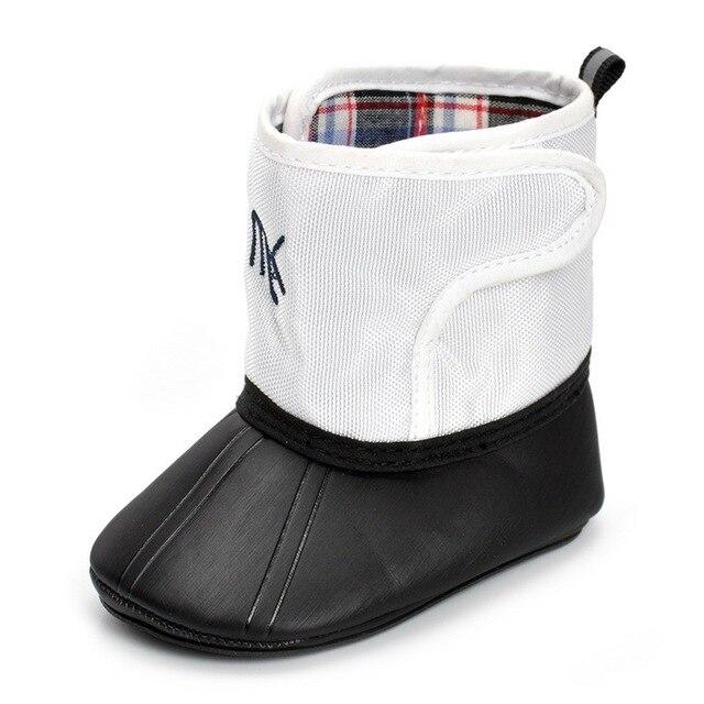 Chaussures Chaudes Garçons Noir IPXESw