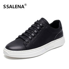 Male Sport Vulcanized Shoes Men Lightweight Lace Up Soft Bottom Sneaker Shoes Male Flat Summer Casual Footwear AA51684