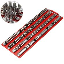Home Storage Organization Storage Holders Racks 20 Tools Sockets Tool Tray Line Put Screwdriver Stand Holder Hooks