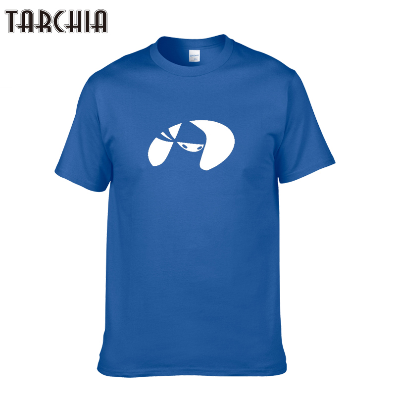 TARCHIA 2019 new fashion summer tadashi hamada t-shirt cotton tops tees men short sleeve boy casual homme tshirt t shirt plus