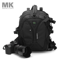 CASEPRO Camera bag BackPacks bag Phoenix 111 water tight with Waterproof cover