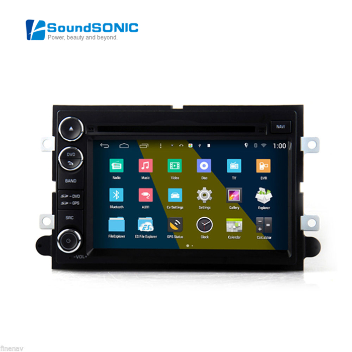 Android 444 For Ford F450 F550 Taurus Freestyle Mercury Montego Rhaliexpress: Ford Taurus Mercury Sable Radio Cd Car Stereo At Elf-jo.com