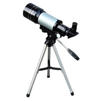 F30070 Outdoor Astronomical Telescope with Tripod 150X High Quality Monocular Space Zoom HD Telescope Bird Animal Spotting Scope