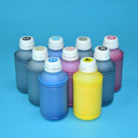 for Epson SureColor P800 refill ink pigment 9 color 500ml for Epson T8501 T8509
