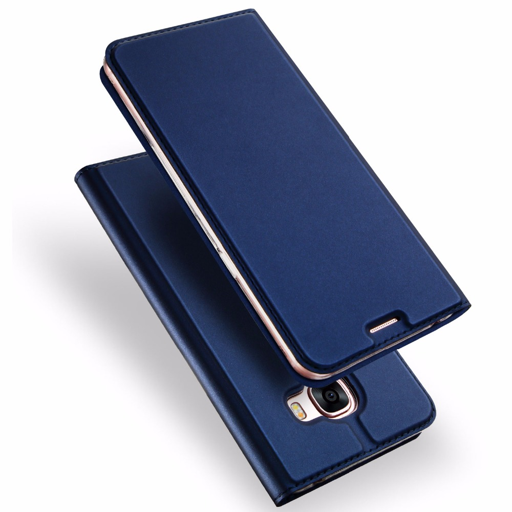 cover for samsung a5 2017 case flip leather capa coque galaxy a7 2017 fundas carcasa luxury
