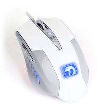 Best Wired USB Professional Gaming Mouse Optical Advanced High Performance 2000dpi Gamer Game Mouse for PC Laptop Computer