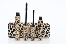 96pcs=48sets DHL free  Waterproof Brand New Love Alpha 3D Mascara Lengthening Love Alpha Fiber Lashes Mascara Makeup
