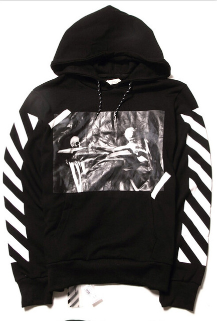 EXO hoodie off white virgil abloh white pyrex kanye west virgil hoodie men  sweatshirt hip hop hoodie sudadera hombre de marca e2a0962a7a98