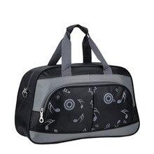2e4b4e294768 New Men Travel Bags 2017 Brand Casual Portable Women Travel Bag Duffle Bag  Traveling Men Print