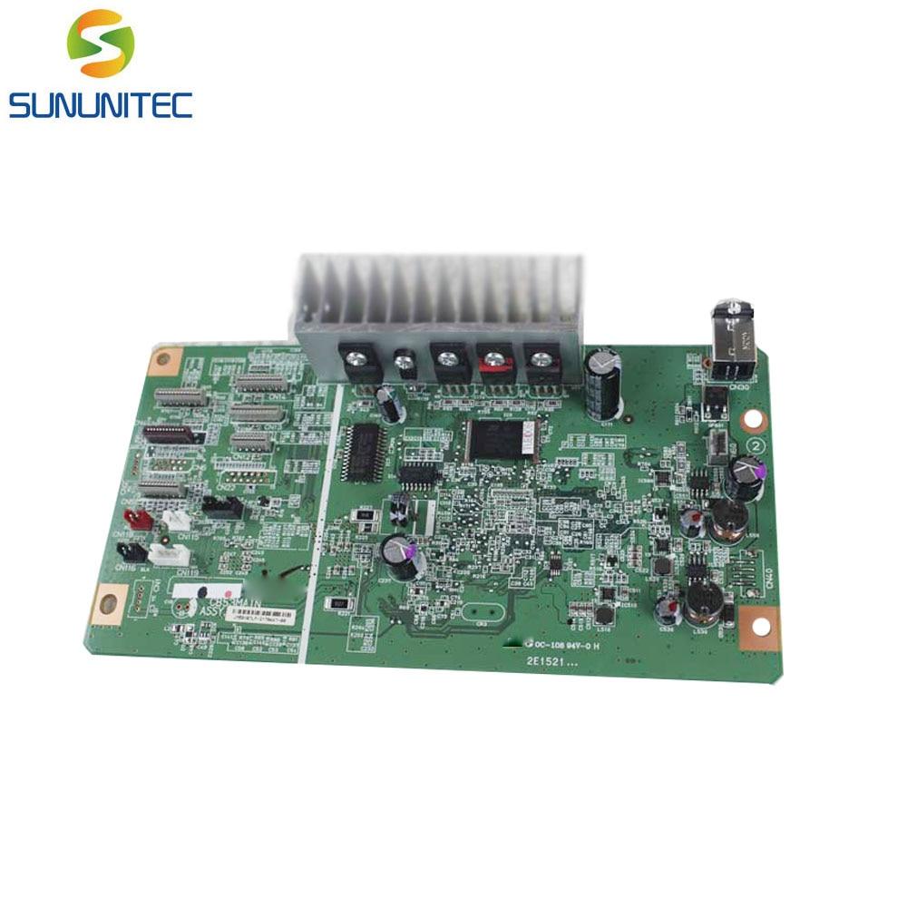 New Original Formatter Board Mainboard Main Board For Epson L1800 Printer