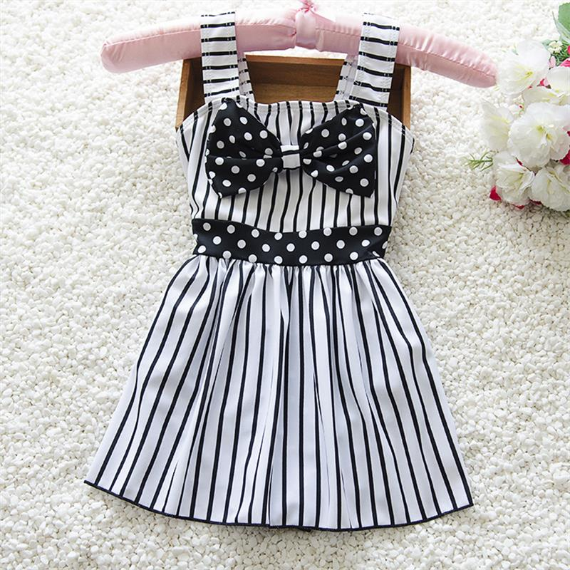 Best Selling Kids Swimsuit Quality Girls Swimwear Teenagers One-pieces Lovely Skirt Design Bath Suit Infant Children Beachwear
