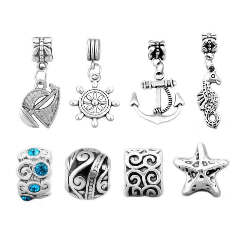 set charms pandora