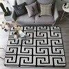 100 New Quality Super Soft Livingroom Bedroom Baby Children Climbing Game Blanket Flat Brace Carpet Mat