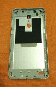 Image 2 - Kullanılan orijinal arka pil kutusu kapak Umi Max MTK6755M Octa çekirdek 5.5 inç FHD ücretsiz kargo