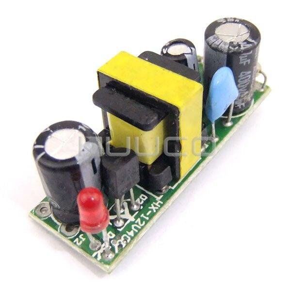 3W Switching Power Supply AC 90V~240V 110V 220V to DC 5V 800mA Buck Converter/Voltage Regulator DC 5V Adapter/Driver Module switching power supply adapter ac 90v 240v to dc 5v 300ma 1 5w buck converter voltage regulator driver module