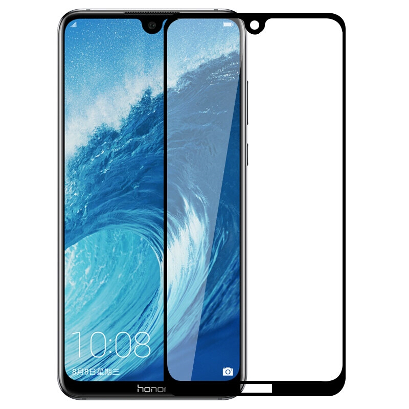 honor-8X-max-tempered-glass-MOFI-for-huawei-honor-8X-full-cover-screen-protector-film-glass (4)
