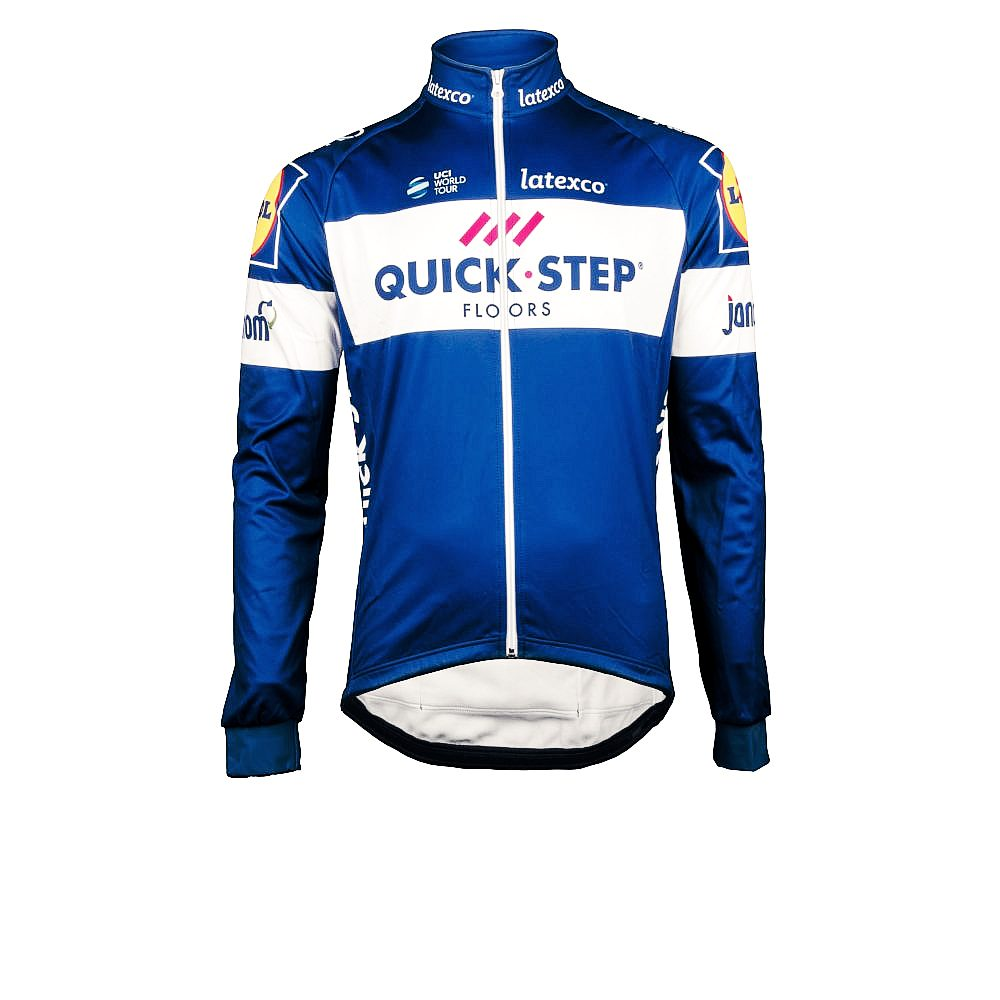spring 2018 world tour pro team blue long sleeve cycling jersey men breathable Bicycle maillot MTB bike clothing Ropa Ciclismo spring autumn pro team colombia mens long sleeves cycling jerseys breathable bike clothing mtb ropa ciclismo bicycle maillot