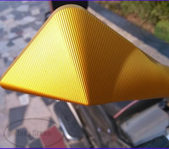 Pulsuz çatdırılma, 2 ədəd / təyin olunmuş Universal Arka - Motosiklet aksesuarları və ehtiyat hissələri - Fotoqrafiya 5