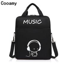 Women Backpacks Canvas School Bags Fashion Shoulder Backpack For Teenager Book Bag Mochila Light Schoolbag